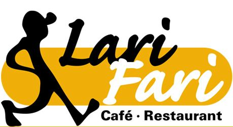 Cafe Lari Fari